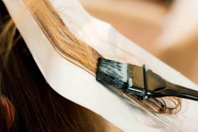 Haarverf