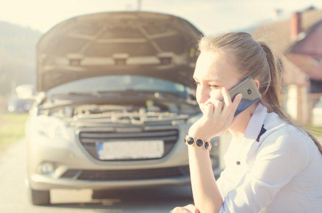 Auto – bescherming