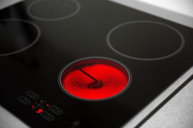 Kookplaat elektrisch