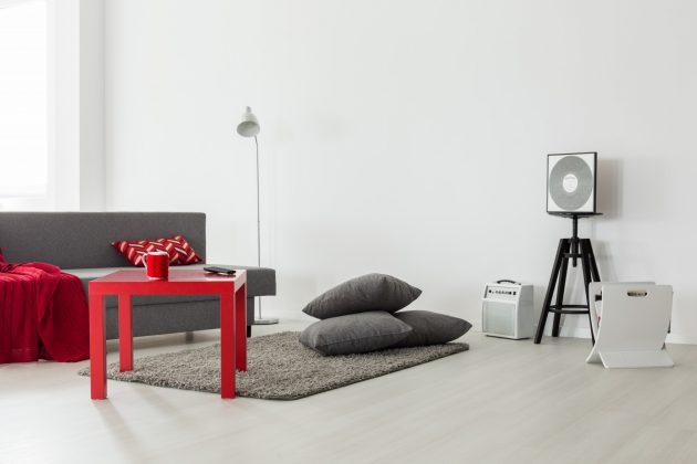 Vinyl Vloer Schoonmaken : Vinyl vloerbedekking schoonmaken de tips van tante kaat