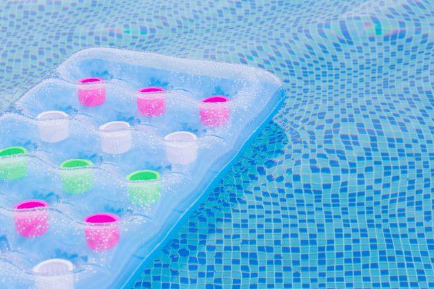 Zwemspullen, waterspeelgoed