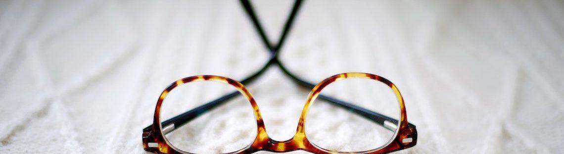 Bril schoonmaken zonder krassen? Zo gebeurd!
