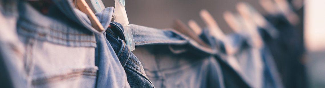5 tips om je jeans in prima staat te houden