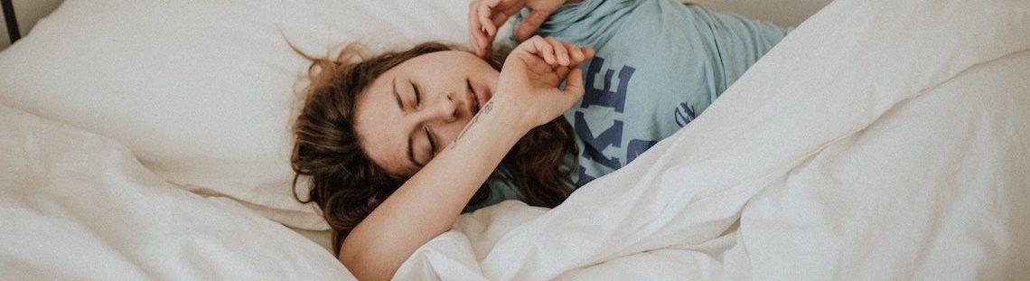 Slapen doe je best in een … niet verwarmde slaapkamer