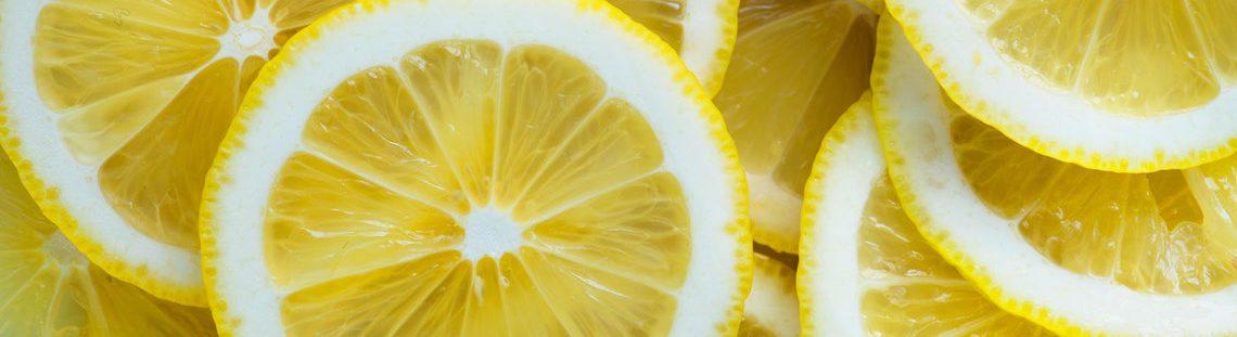 De kracht van citrus: dit kan je met citroen schoonmaken