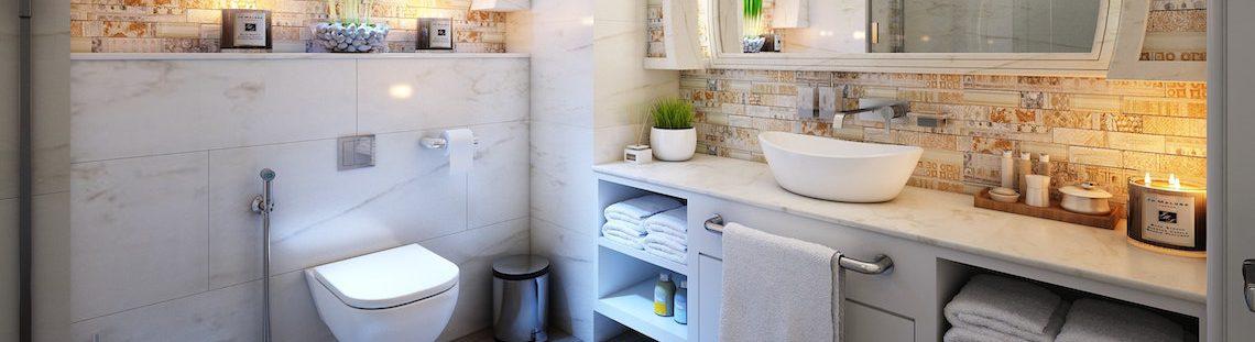 8 dingen die je niet in de badkamer mag bewaren