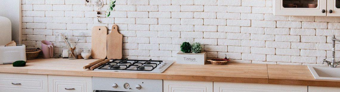 Geef onfrisse geurtjes in de keuken geen kans