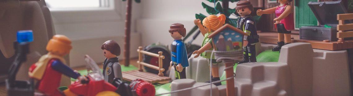 Operatie kinderspullen bacterievrij: speelgoed schoonmaken