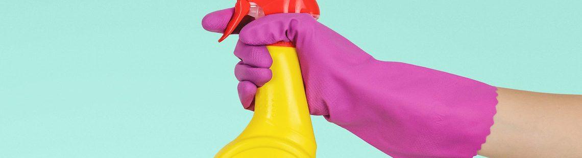 DIY: deze schoonmaakmiddelen maak je zelf