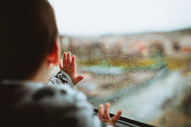 Vet op ramen