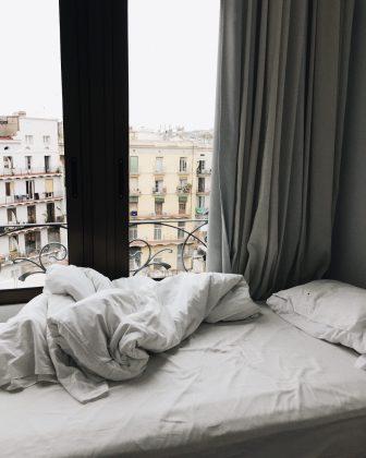 Huisstofmijt – matras