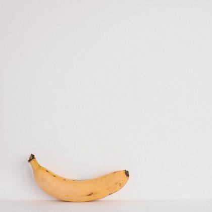 Fruit op de vloer