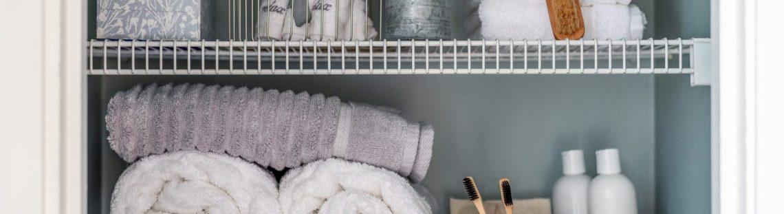 Badhanddoeken schoonhouden: zo doe je het